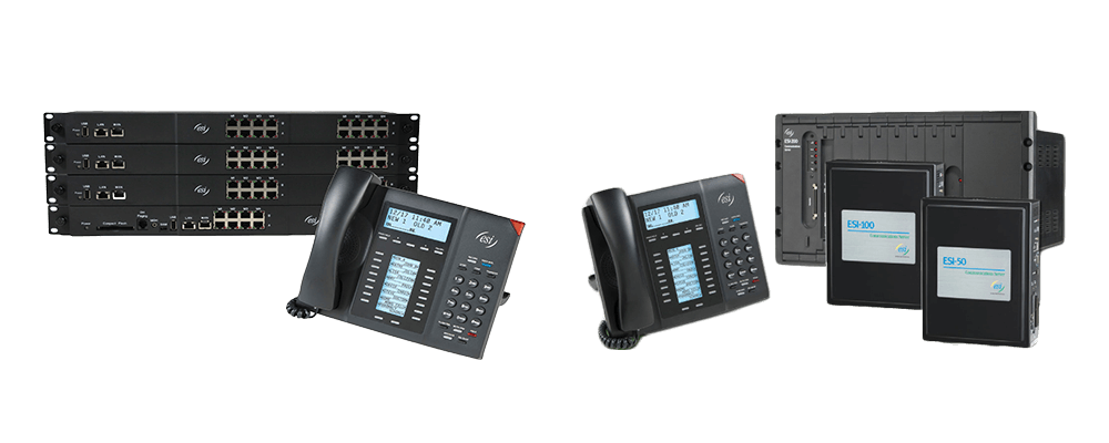 ESI Telephone Systems