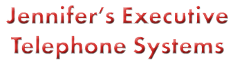 Jennifer's Executive Telephone Systems